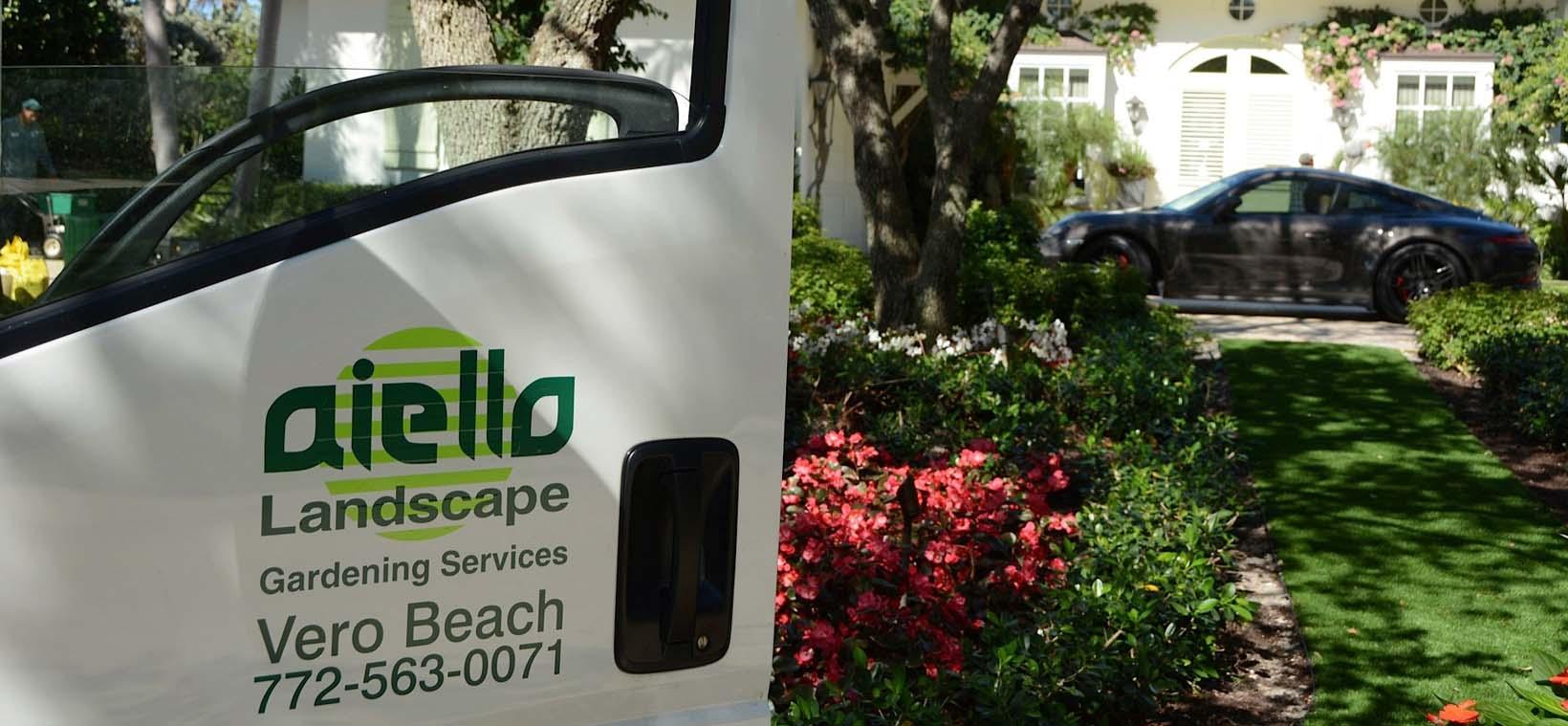 aiello-landscape_truck-door